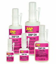 Glues, Adhesive & Thread Locks